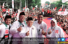 Kampanye Terakhir, Relawan Master C19 Siap Banjiri SUGBK - JPNN.com