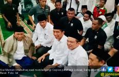 Kiai Maman: Jokowi Memiliki Karakter Santri Sejati - JPNN.com