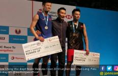 Lee Chong Wei Minta Maaf Belum Traktir Lin Dan - JPNN.com
