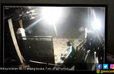 Berarti Nova tak Tahu di Tempat Kerjanya Ada CCTV, Perbuatannya Terekam Jelas - JPNN.com