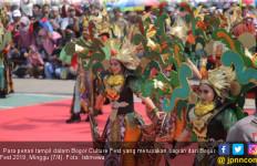 Bogor Culture Fest Sukses, Bupati Ade Yasin Panen Apresiasi - JPNN.com