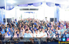 Putihkan Jakarta, PAN Kerahkan Kader di Kampanye Prabowo Sandi - JPNN.com