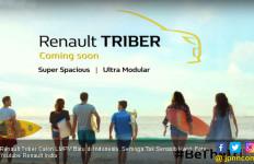 Renault Triber Calon LMPV Baru di Indonesia, Semoga Tak Senasib Kwid - JPNN.com
