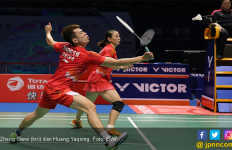 Zheng Ziwei / Huang Yaqiong Pertahankan Mahkota Malaysia Open - JPNN.com