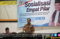 MPR Sesalkan Konten Negatif Masih Ramai Jelang Pemilu - JPNN.com