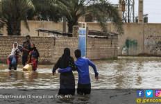 Banjir Tewaskan 113 Orang di India - JPNN.com