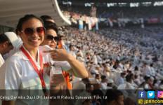 Saraswati: Kebutuhan Air Bersih Jakarta Pasti Terpenuhi - JPNN.com