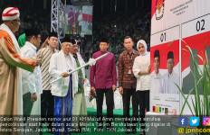 TGB: Ribuan Orang Baik Berada di Sekeliling Jokowi - JPNN.com
