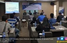 Pemilih Milenial Muhammadiyah Total Dukung Jokowi - Maruf - JPNN.com