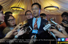 Hasil Survei: Elektabilitas Prabowo - Sandiaga 62% - JPNN.com
