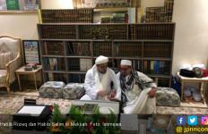 Pesan Habib Rizieq Untuk PKS - JPNN.com
