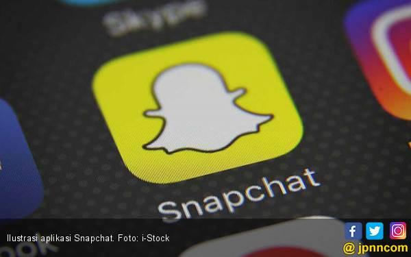 Snapchat Bakal Hadirkan Fitur Stories di Tinder - JPNN.com