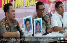 Dor! 10 Kali Beraksi Jambret Nyawa MSA Berakhir di Tangan Polisi - JPNN.com