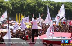Sambutan Warga NTT Luar Biasa, Jokowi Yakin Menang Besar - JPNN.com