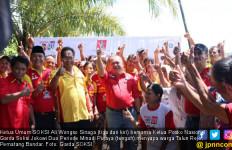 Garda SOKSI Kerahkan Petani Sumut demi Menangkan Jokowi - JPNN.com