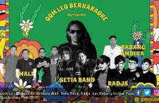 Babang Andika, Radja, Setia Band Akan Tampil di Synchronize Fest 2019 - JPNN.com