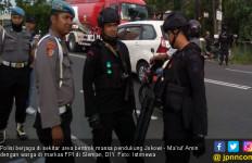 FPI Desak Polisi Tindak Tegas Pelaku Penyerangan di Sleman - JPNN.com
