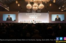 Nissan Bakal Pangkas Produksi Sekitar 15 Persen? - JPNN.com