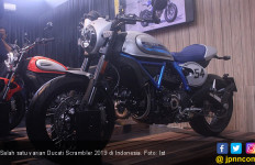 Ducati Scrambler 2019 Mengaspal di Indonesia, Berikut Perincian Harganya - JPNN.com