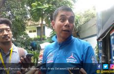 Hinca Panjaitan Bocorkan Isi Pertemuan Para Sekjen Partai dengan Mendagri - JPNN.com