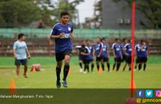 Asnawi Mangkualam Incar Main di Tiga Liga Top Asia - JPNN.com