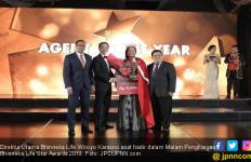 Pertumbuhan Asuransi Jiwa Meningkat, Bhinneka Target 15 Ribu Agen - JPNN.com