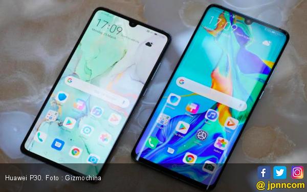 Inikah Akhir Dari Huawei? - JPNN.com