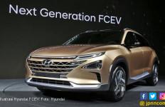 Hyundai Gandeng Tencent Kembangkan Mobil Otonom - JPNN.com