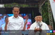 Siapa Aktivis '98 yang Pantas Masuk Kabinet Jokowi - Ma'ruf? - JPNN.com