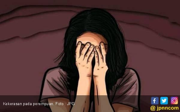 Korban Pencabulan oleh Pengacara Mendadak Muncul di Publik - JPNN.com