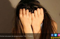 Gagal Memperkosa Janda Muda, Pelaku Kabur Dalam Kondisi Tanpa Celana, Begini Kronologinya - JPNN.com