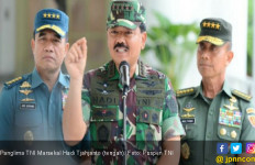 Panglima Putuskan untuk Mutasi dan Promosi Jabatan 53 Perwira Tinggi TNI - JPNN.com