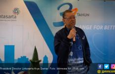 Terobosan Lintasarta untuk Memperlancar Proses Bisnis di Tengah Pandemi COVID-19 - JPNN.com