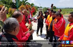 Datang ke Basis Soekarno, PDI Perjuangan Pengin Serap Aspirasi Rakyat - JPNN.com