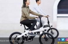Xiaomi Punya Sepeda Listrik Untuk di Dalam Komplek - JPNN.com