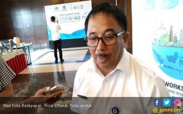 Wako Balikpapan Belum Mau Ungkap Investor Baru Persiba - JPNN.com