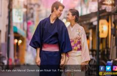 Dibintangi Yuki Kato, 'Nikah Yuk' Syuting di Jepang dan Indonesia - JPNN.com