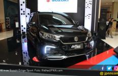 Sampai Juli, All new Ertiga dan Carry Masih Penopang Kuat Penjualan Suzuki - JPNN.com