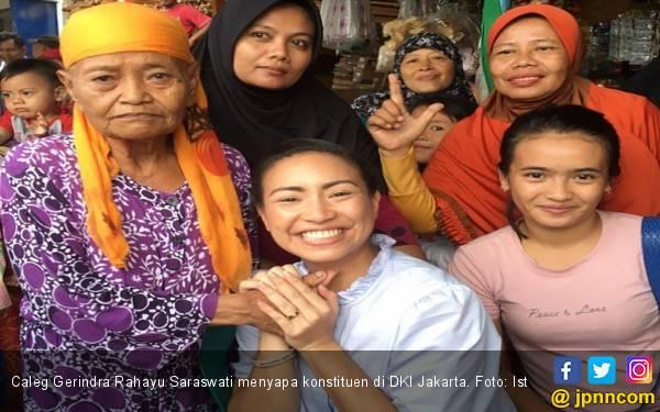 Rahayu Saraswati Dukung Rencana Anies Hadirkan Bus Listrik di Jakarta - JPNN.com