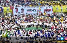 Jokowi: Akan Ada Kejutan Besar di Jatim, Betul-Betul Mengagetkan - JPNN.com