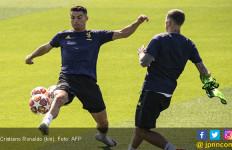 Ajax vs Juventus: Kembalinya Cristiano Ronaldo - JPNN.com