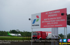Pengoperasian DPPU Binaka, Bukti Pengabdian Pertamina - JPNN.com