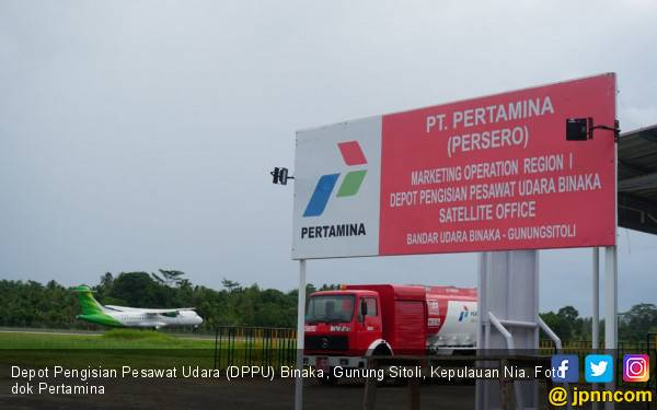 DPPU Binaka Beri Banyak Keuntungan untuk Nias - JPNN.com