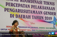 Baru 22 Provinsi yang Wujudkan Kesetaraan Gender - JPNN.com