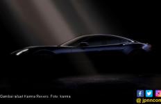 Mobil Listrik California Cari Peruntungan di Tiongkok, Andalkan Kekuatan BMW - JPNN.com