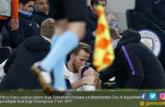 Tottenham Hotspur 1-0 Manchester City: Oh, Harry Kane jadi Tumbal - JPNN.com