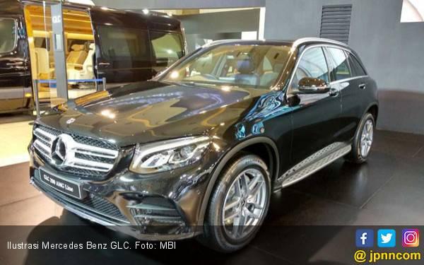 2 Jagoan Mercedes Benz Siap Goda Pengunjung IIMS 2019, Berikut Spesifikasi dan Harga - JPNN.com