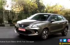 Suzuki Baleno Hatchback Segera Terapkan Teknologi Mild-Hybrid - JPNN.com