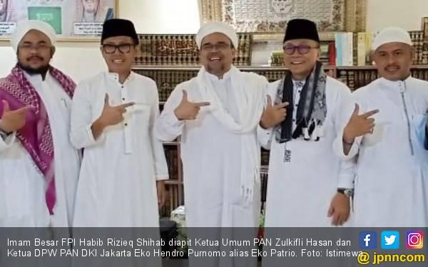 Terlalu Dini Bagi PAN Meninggalkan Prabowo - Sandi - JPNN.com