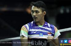 4 Wakil Indonesia Tembus Semifinal New Zealand Open 2019 - JPNN.com